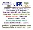 Bufete Juridico JPR