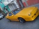 CAMARO 1985