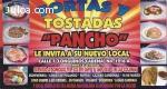 """TORTAS Y TOSTADAS """"PANCHO"""""""